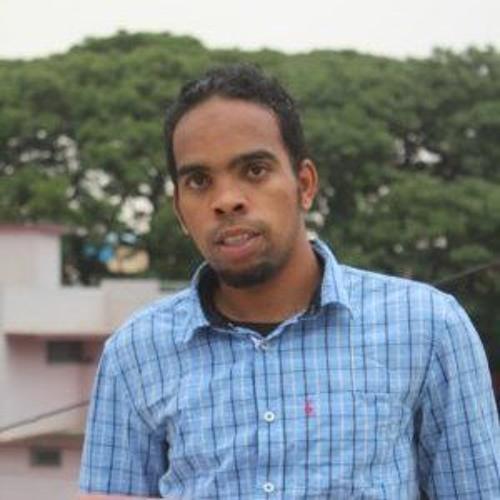 othman Al-bakri's avatar