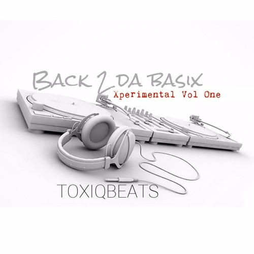 TOXIQ MIX @ Downtown HIPHOP SESSIONS