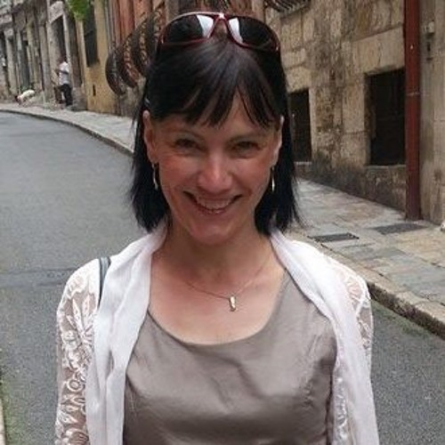 Yvonne Heinz's avatar