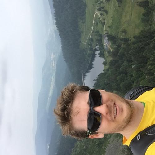 Federico Maire's avatar