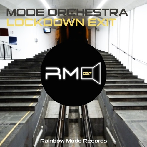 Mode Orchestra's avatar