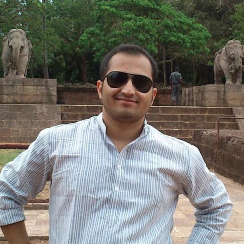 Sriram Shakhai's avatar