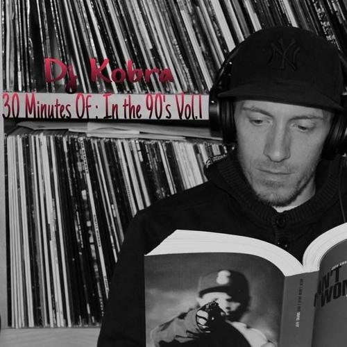 DJ KOBRA's avatar