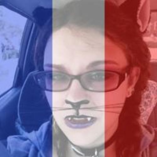 Alexis Jones's avatar
