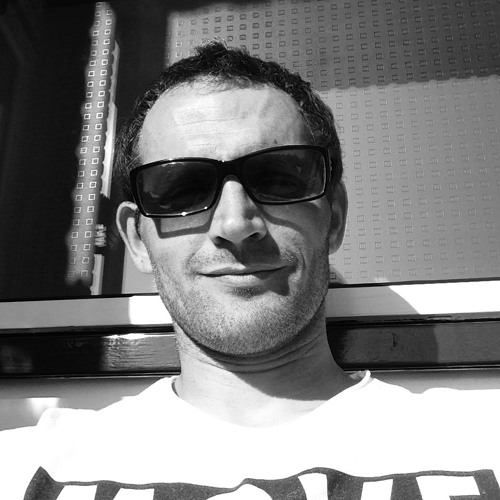 Iwan Pace's avatar