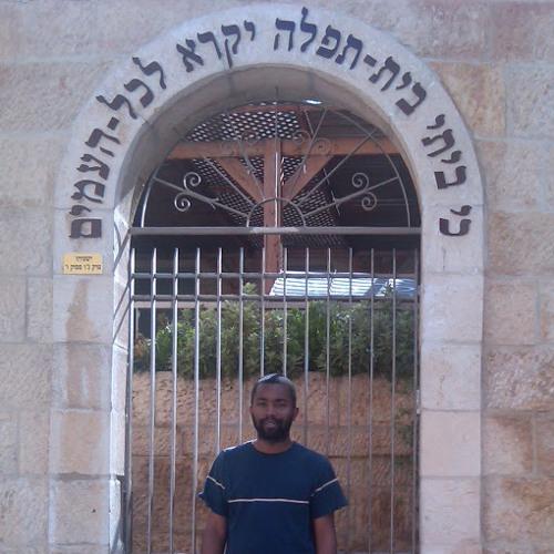 Avraham ben Adam's avatar