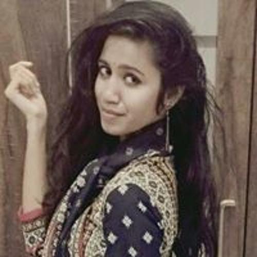 Shivani Jadhav's avatar