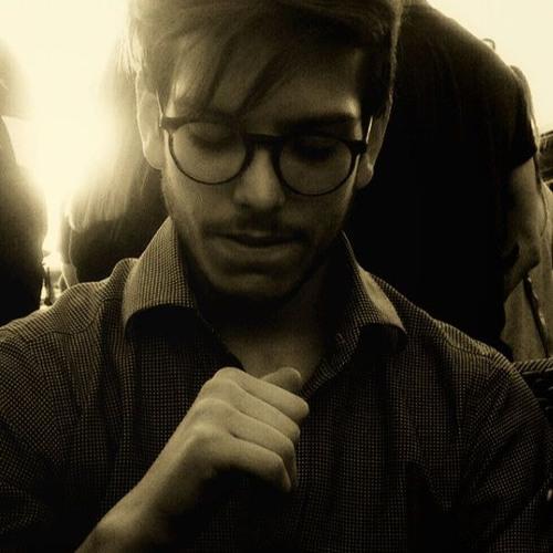 Andre Cordeiro 8's avatar