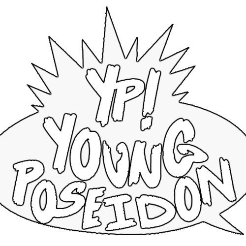 Young Poseidon's avatar