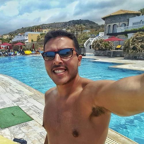 Amit Magen 1's avatar