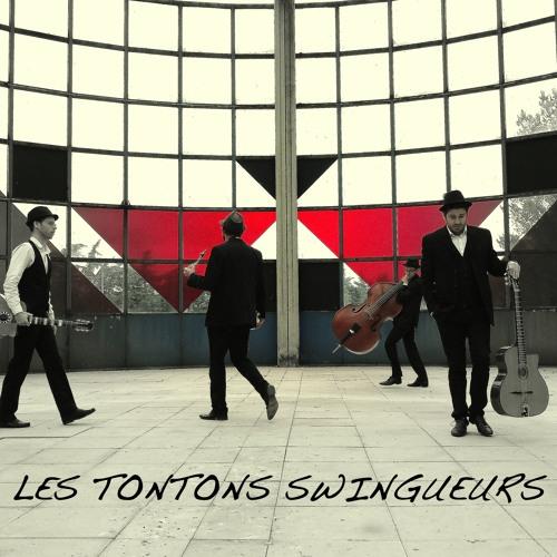 LES TONTONS SWINGUEURS's avatar