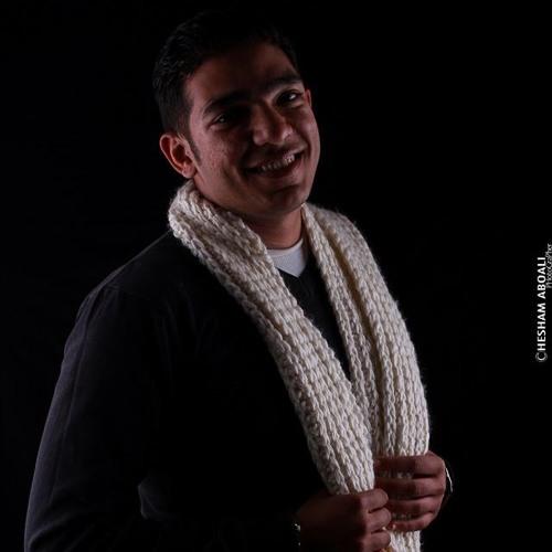 Mostafa-Fahmy official's avatar