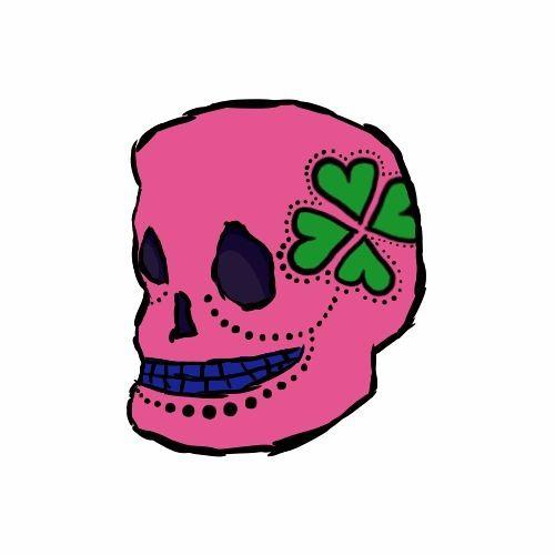 Skull Flower Studio's avatar
