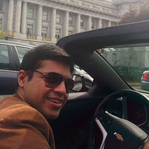 Jatin Jindal's avatar