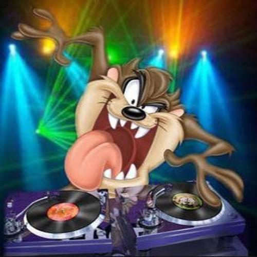 DJ GEORD-E's avatar
