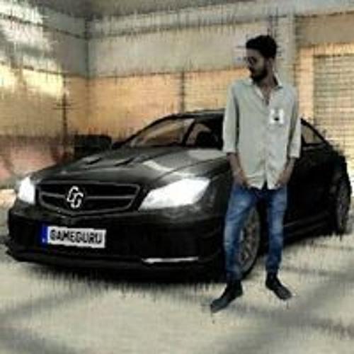Hiren Parmar's avatar