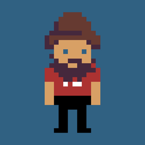 Josh Deprez's avatar