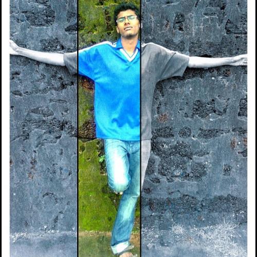Sharan K's avatar