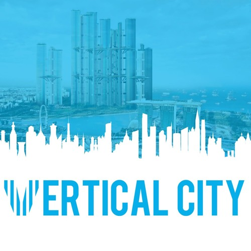 Vertical City's avatar