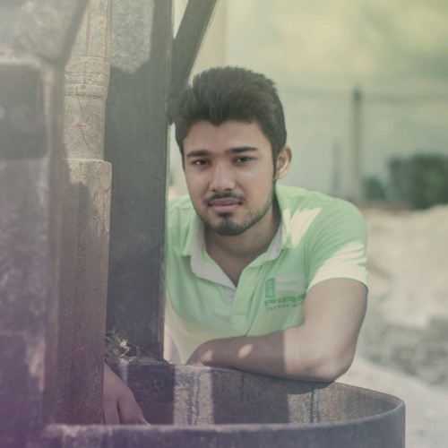 Tanmoy Kumar Roy's avatar