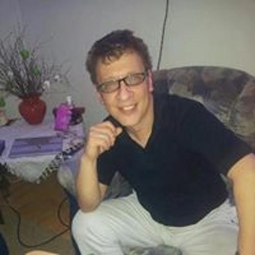 Jens Heinz's avatar