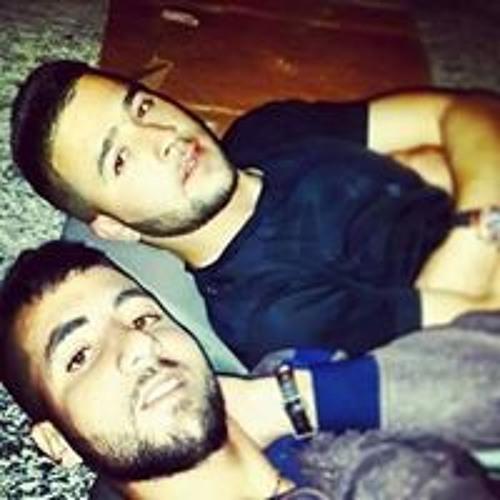Mojahed Bargothi's avatar