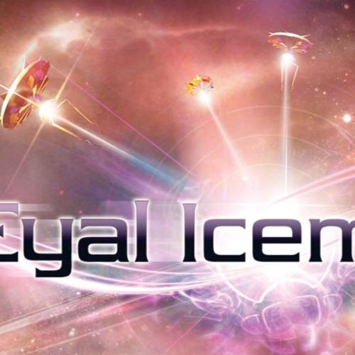 Eyal Iceman's avatar