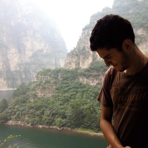 Samy Firad's avatar