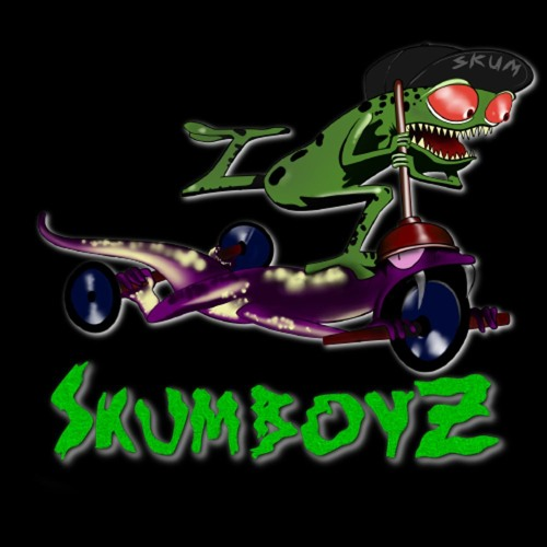 Skumboyz's avatar