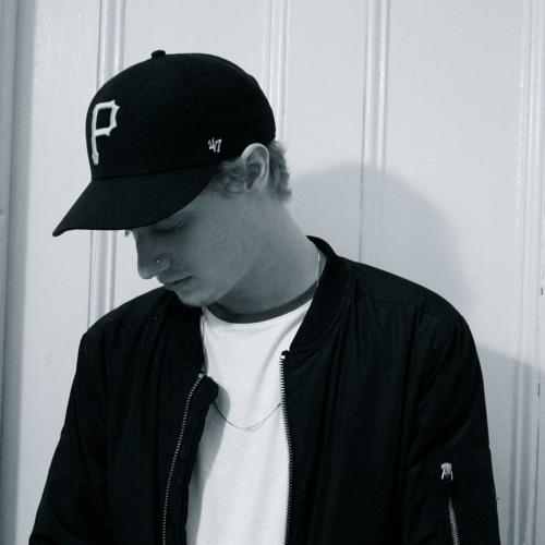 Eli Crow-Longford's avatar