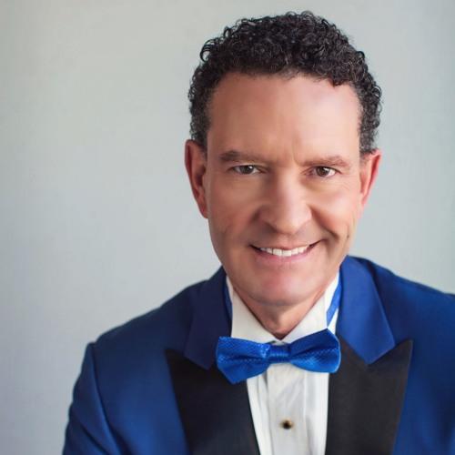 Nick Palmer, Conductor's avatar