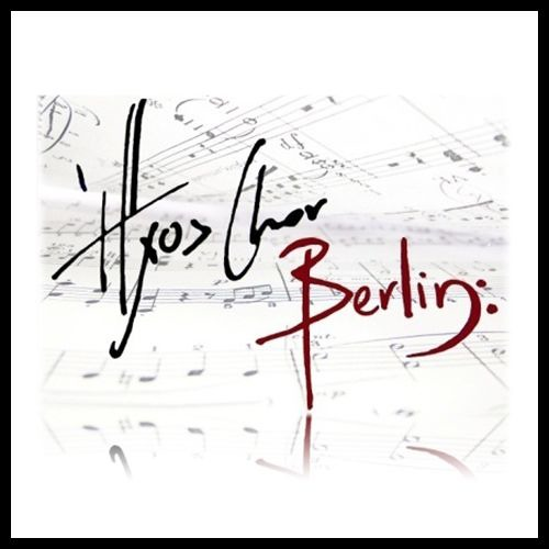 'HXOS Chor Berlin's avatar