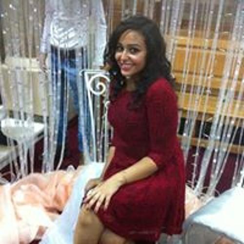 Monica Hany's avatar