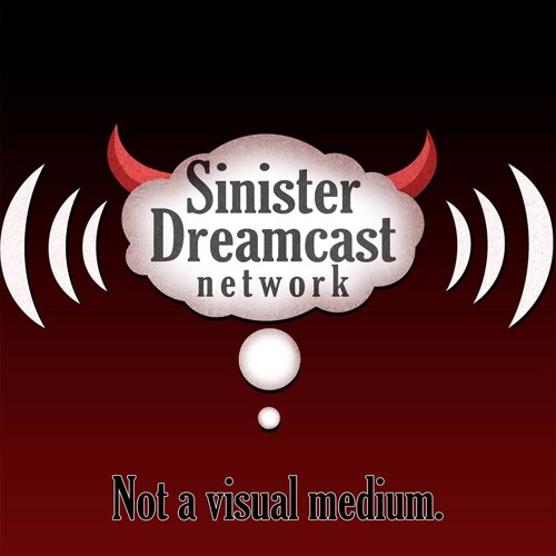 SinisterDreamCast Network's avatar