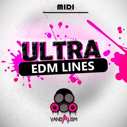 Ultra EDM Lines's avatar
