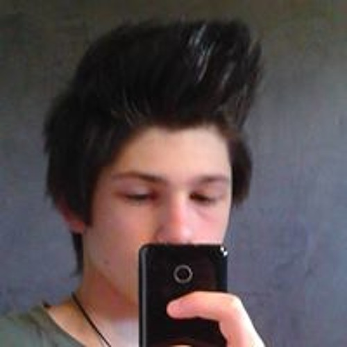 Guillaume Teenwolf's avatar