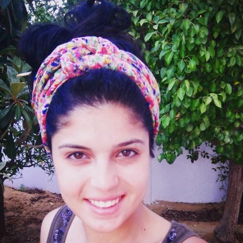 Faten Yahia 1's avatar