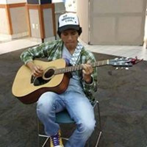 Luis Vega Calderon's avatar