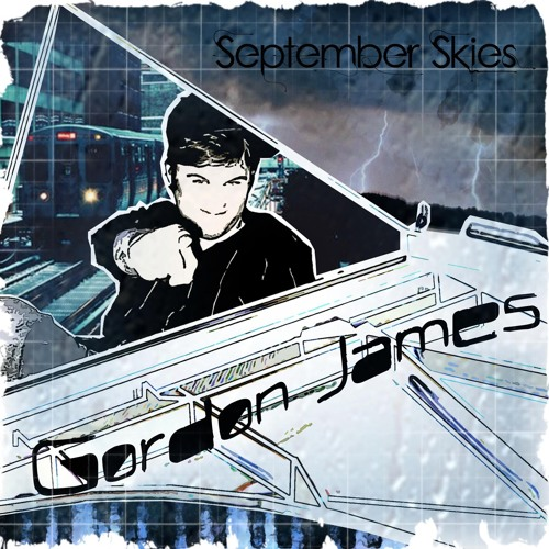 Gordon James Music's avatar