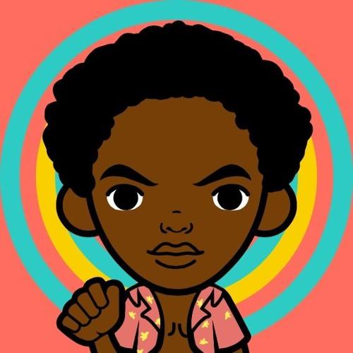 Nehemiah Fields's avatar