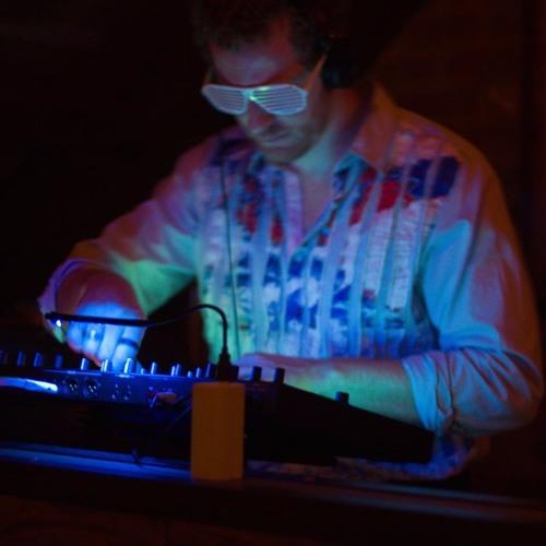DJ Tortoise's avatar