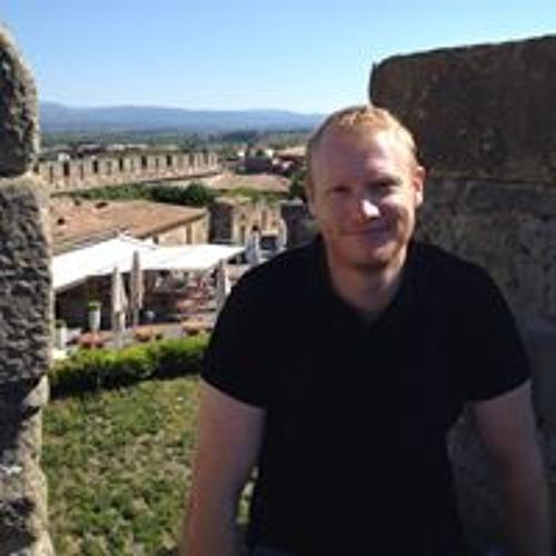 Michael Hush's avatar