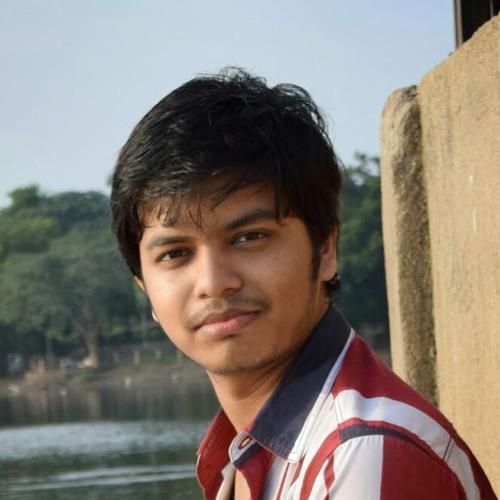 Paras Neta's avatar