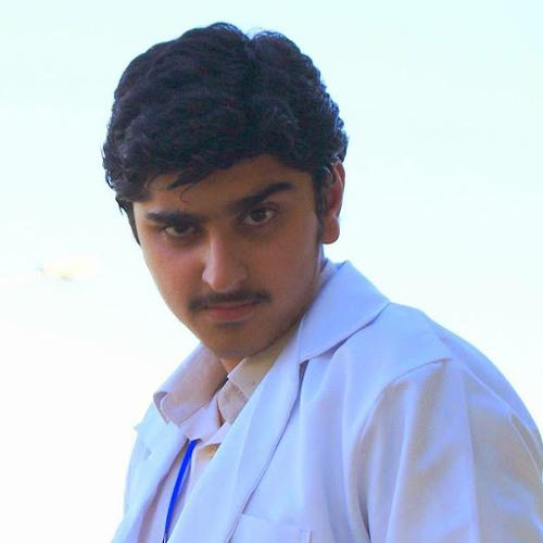 Uzair Ilyas's avatar