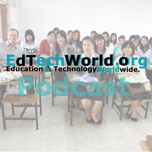 EdTechWorld.org's avatar
