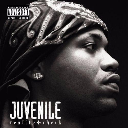 Juvenile's avatar