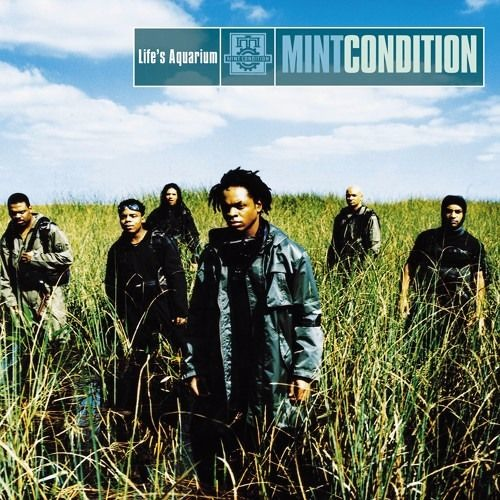 Mint Condition's avatar