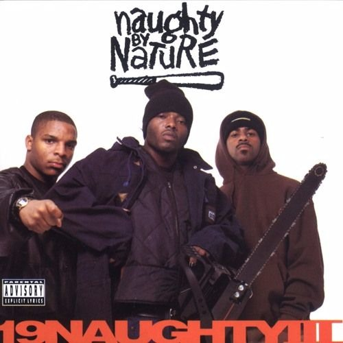 Naughty By Nature's avatar