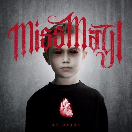 Miss May I's avatar