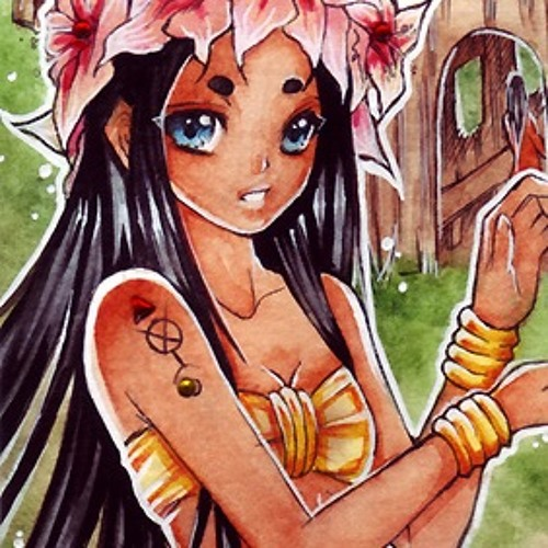 Jessica Learry's avatar